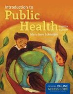 Introduction To Public Health - Mary Jane Schneider