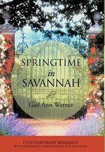 Springtime in Savannah - Gail Ann Warner