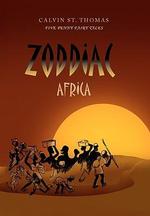 Zoddiac - Calvin Thomas