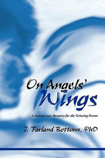 On Angels' Wings - J. Farland Phd Bottoms
