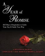 A Year of Promise : 365 Days of Inspiration to Guide Your Day & Guide Your Way - Carol Mersch