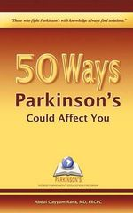 50 Ways Parkinson's Could Affect You - Abdul Qayyum, M.d. Rana