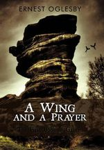 A Wing and a Prayer : The First Book of Gabriel - Ernest Oglesby