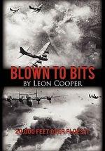 Blown to Bits : 20,000 Feet Over Ploesti - Leon Cooper