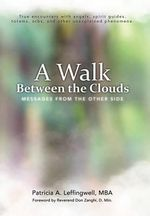 A Walk Between the Clouds : Messages from the Other Side - Patricia A. Leffingwell