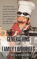 Generations of Family Favourites - Rj Woodward