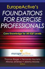 Europeactive's Foundations for Exercise Professionals - EuropeActive