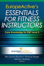 EuropeActive's Essentials for Fitness Instructors - EuropeActive