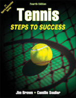 Tennis : Steps to Success - Jim Brown