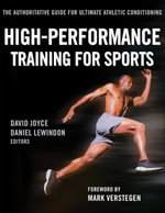 High-Performance Training for Sports - David Joyce