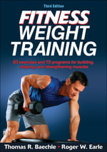 Fitness weight training - Thomas R. Baechle