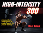High-Intensity 300 - Dan Trink