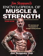 Jim Stoppani's Encyclopedia of Muscle & Strength - PhD Jim Stoppani
