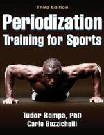 Periodization Training for Sports-3rd Edition - Tudor O Bompa
