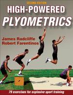 High-Powered Plyometrics - Jim Radcliffe
