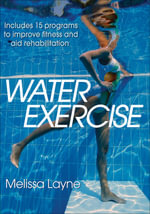 Water Exercise - Melissa Layne