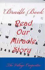 Braille Book - The Village Carpenter