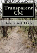 Transparent CM : How to Get There - David Douglas Lyon