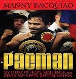 Pacman - Manny Pacquiao
