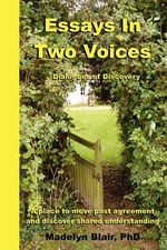 Essays in Two Voices - Madelyn Blair