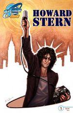 Orbit : Howard Stern - C W Cooke