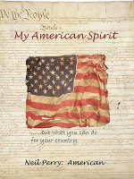 My American Spirit - Neil S Perry