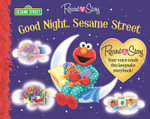 Good Night, Sesame Street - Tom Brannon