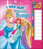 Disney Princess - I Can Play Princess Songs