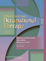 Willard and Spackman's Occupational Therapy : Gastric Surgery - Barbara A. Boyt Schell