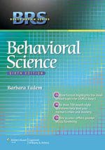BRS Behavioral Science - Barbara Fadem