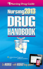 Nursing Drug Handbook 2013 - Lippincott Williams & Wilkins
