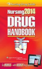 Nursing Drug Handbook 2014 - Lippincott