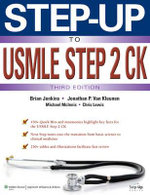 Step-up to USMLE Step 2 Ck - Jonathan P. Van Kleunen
