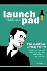 Launchpad : Your Career Search Strategy Guide - Chris Perry