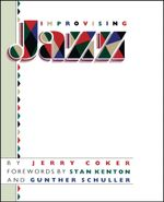 Improvising Jazz - Jerry Coker