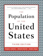 The Population of the United States : 3rd Edition - Donald J. Bogue