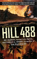 Hill 488 - Ray Hildreth