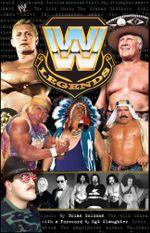 WWE Legends : WWE - Brian Solomon