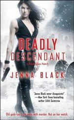 Deadly Descendant - Jenna Black