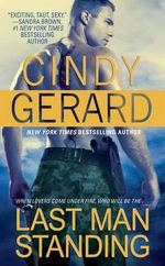 Last Man Standing : Black Ops Series : Book 7 - Cindy Gerard