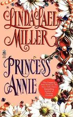 Princess Annie : The Quade Series : Book 3 - Linda Lael Miller