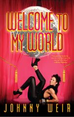 Welcome to My World - Johnny Weir