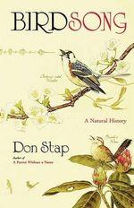 Birdsong - Don Stap