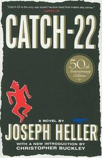 Catch-22 :  50th Anniversary Edition - Joseph Heller