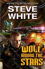 Wolf Among the Stars : N/A - Steve White