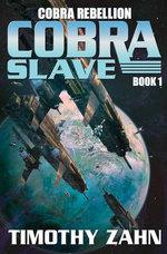 Cobra Slave - Timothy Zahn