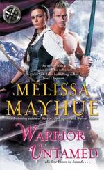 Warrior Untamed - Melissa Mayhue