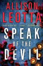 Speak of the Devil : A Novel - Allison Leotta