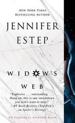 Widow's Web : Elemental Assassin Books - Jennifer Estep