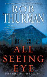 All Seeing Eye - Rob Thurman